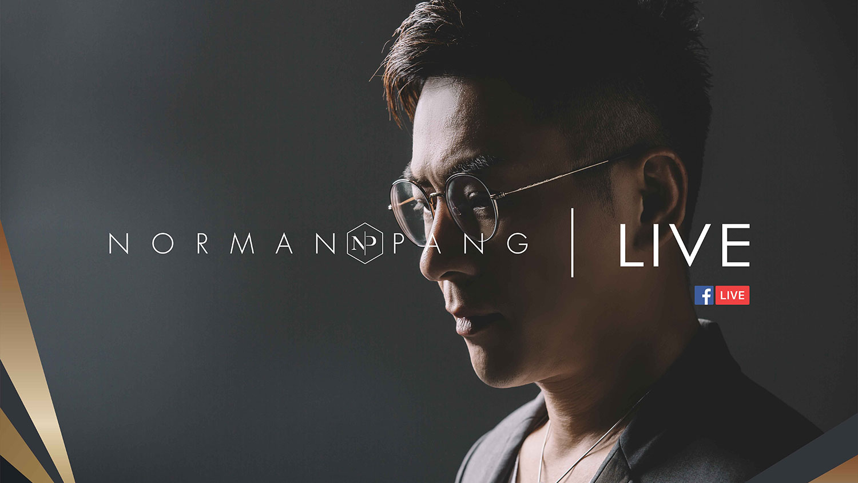 Norman Pang
